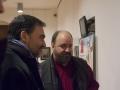 Miguelanxo Prado e Dave McKean