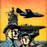Torna in edicola il fumetto franco-belga con la Gazzetta dello Sport! Ed è la volta del grande fumetto d'aviazione!