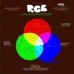 RGB:live drawing sonoro a Porta S.Angelo