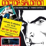 Sabato 9 ottobre presentiamo il primo volume della collana Italian Masters, ad Arezzo!
