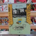 I Consigli del Lunedi #12 – Chatwin di Tuono Pettinato